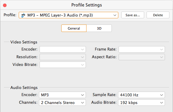 How to Batch Convert Audio Form OGG to MP3 for Mac & PC