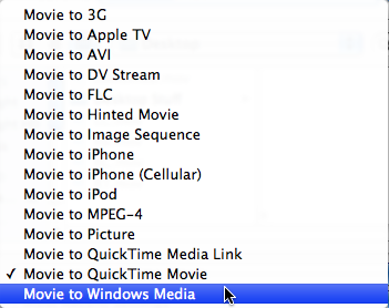 Can QuickTime Convert from MOV to MP4 on Mac & PC? [SOLVED]
