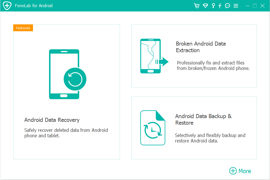 Android Data Recovery - Recover Almost Everything on Android Device(s)