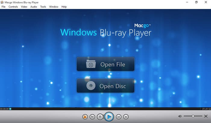 Best Blu-ray Player Software for Mac and Windows - Free & Paid