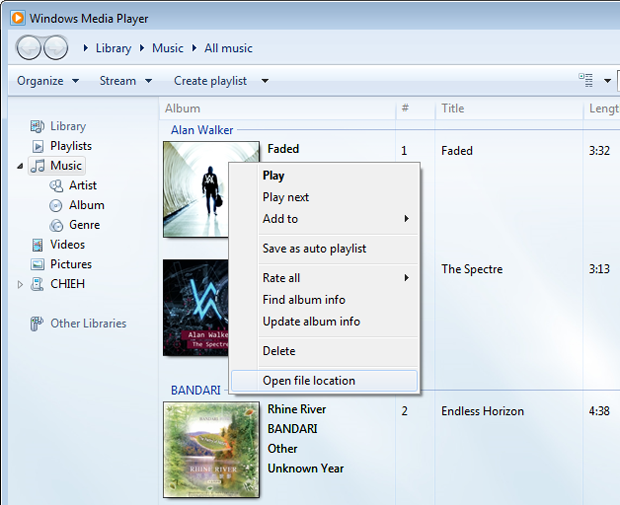 How To Transfer Songs From Windows Media Player To Iphone Two Ways