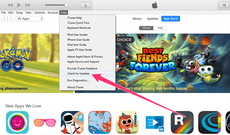 iTunes Crashes When Sync to iPhone & iPad [SOLVED]