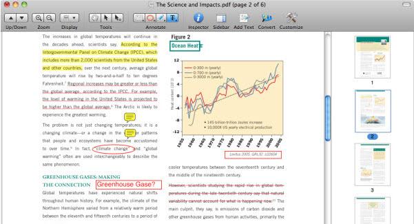 редактор pdf для mac
