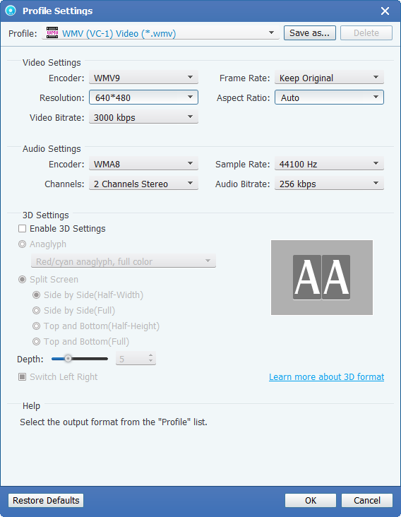 How to Rip DVD to Adobe Premiere Pro (CC, CS6/5/4/3)