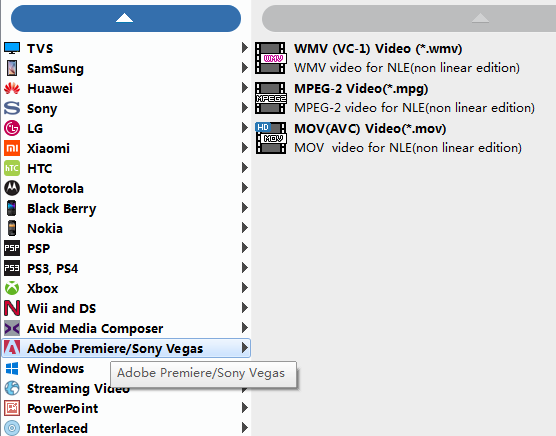 How to Copy DVD Movie to Sony Vegas Pro - AppGeeker